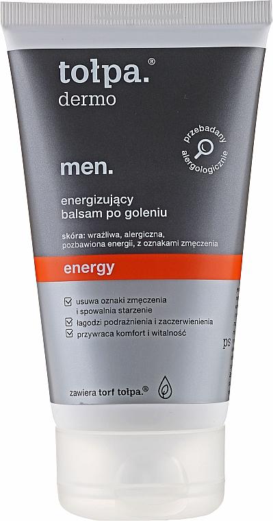 After Shave Balsam - Tolpa Dermo Men After Shave Balm — Bild N2