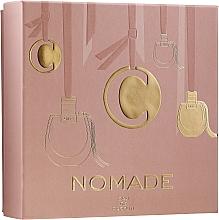 Düfte, Parfümerie und Kosmetik Chloe Nomade - Duftset (Eau de Parfum 75ml + Körperlotion 100ml + Eau de Parfum Mini 5ml)