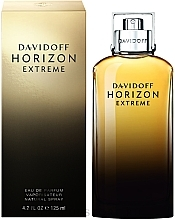 Düfte, Parfümerie und Kosmetik Davidoff Horizon Extreme - Eau de Parfum