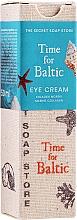 Düfte, Parfümerie und Kosmetik Augencreme mit Bernstein - The Secret Soap Store Time For Baltic