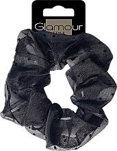 Düfte, Parfümerie und Kosmetik Haargummi 417678 schwarz - Glamour