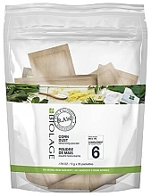 Düfte, Parfümerie und Kosmetik Texturierendes Haarpuder mit Maisstärke - Biolage R.A.W. Fresh Recipes Corn Dust Texturizing Powder