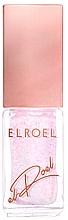 Düfte, Parfümerie und Kosmetik Flüssiger Glitzer-Lidschatten - Elroel Glitter Dazzling Eye Glitter