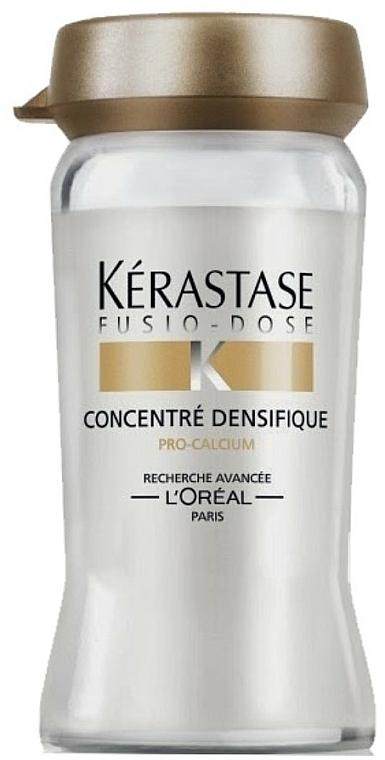 Regenerierende Haarkur für feines und dünner werdendes Haar - Kerastase Fusio Dose Concentree Densifique