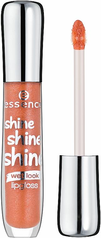 Lipgloss - Essence Shine Shine Shine Lipgloss