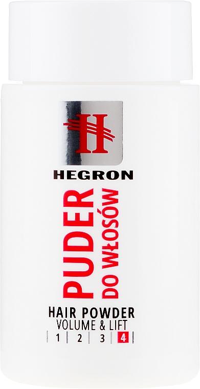 Haaruder für mehr Volumen - Hegron Hair Powder Volume & Lift