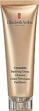 Düfte, Parfümerie und Kosmetik Gesichtsreinigungscreme - Elizabeth Arden Ceramide Purifying Cream Cleanser