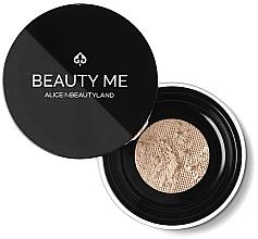 Düfte, Parfümerie und Kosmetik Loser Mineralpuder - Alice In Beautyland Beauty Me Mineral Foundation
