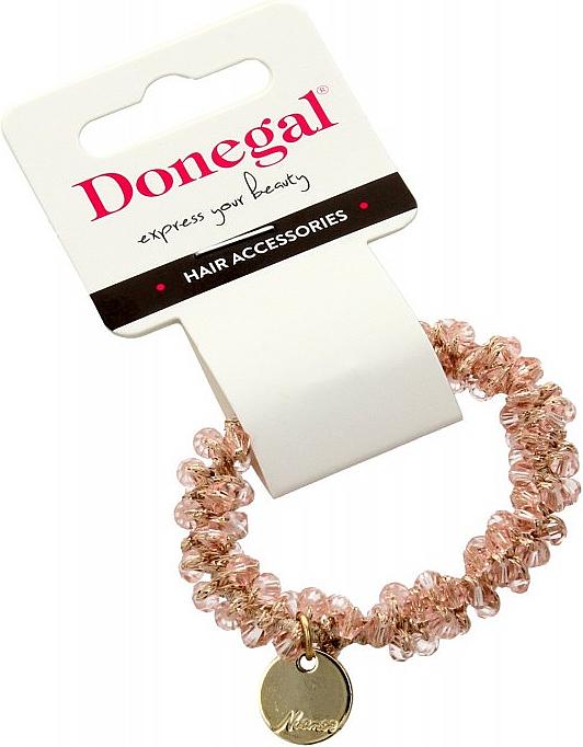 Haargummi aus Perlen FA-5645 - Donegal — Bild N1