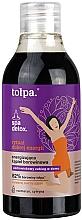 Düfte, Parfümerie und Kosmetik Energetisierende Essenz für das Bad - Tolpa Spa Detox Ritual Of Good Energy Energizing Peloid Essence For Bath