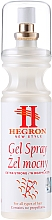 Düfte, Parfümerie und Kosmetik Haargel-Spray Extra starker Halt - Tenex Hegron Gel Spray Extra Strong