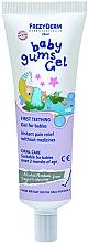 Düfte, Parfümerie und Kosmetik Sanftes beruhigendes Zahnfleischgel für Babys - Frezyderm Baby Gums Gel