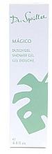 Düfte, Parfümerie und Kosmetik Duschgel mit Panthenol und Allantoin - Dr. Spiller Magico Shower Gel