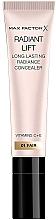 Düfte, Parfümerie und Kosmetik Augen-Concealer - Max Factor Radiant Lift Deep Concealer