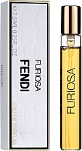 Düfte, Parfümerie und Kosmetik Fendi Furiosa - Eau de Parfum (mini)