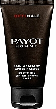 Düfte, Parfümerie und Kosmetik Beruhigender After Shave Balsam - Payot Optimale Homme Soin Apaisant Apres-Rasage Soothing After Shave