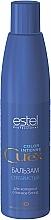 Haarspülung für kühle Blondtöne - Estel Professional Curex Color Intense — Bild N1