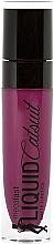 Düfte, Parfümerie und Kosmetik Flüssiger matter Lippenstift - Wet N Wild MegaLast Liquid Catsuit Matte Lipstick