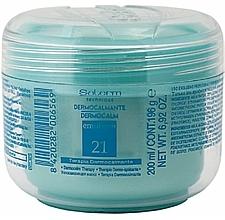 Düfte, Parfümerie und Kosmetik Feuchtigkeitsspendende Haaremulsion - Salerm Dermocalm Emulsion Dermocalmante