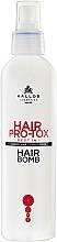 Düfte, Parfümerie und Kosmetik Haarspülung - Kallos Cosmetics Hair Pro-Tox Conditioner