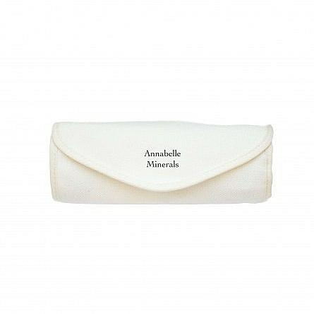 Make-up Pinseltasche - Annabelle Minerals Pounch For Bushes — Bild N1