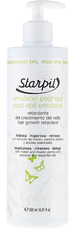 Wachstumshemmende Emulsion nach der Haarentfernung - Starpil Post Epil