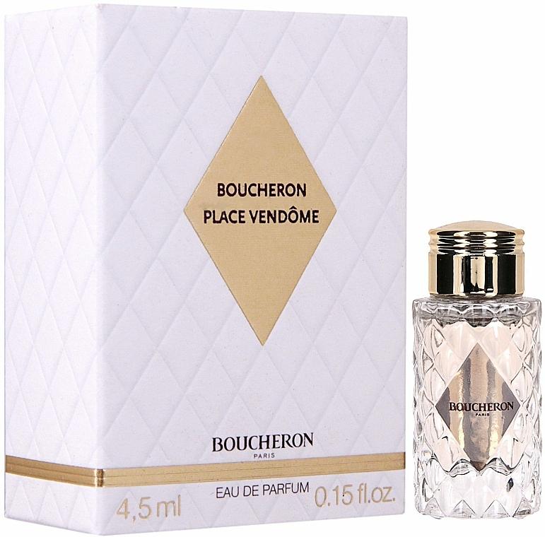 Boucheron Place Vendome - Eau de Parfum (mini)