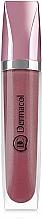 Düfte, Parfümerie und Kosmetik Dermacol Shimmering Lip Gloss - Glitzernder Lipgloss mit Trauben Aroma