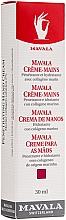 Düfte, Parfümerie und Kosmetik Feuchtigkeitsspendende und schützende Handcreme - Mavala Hand Cream