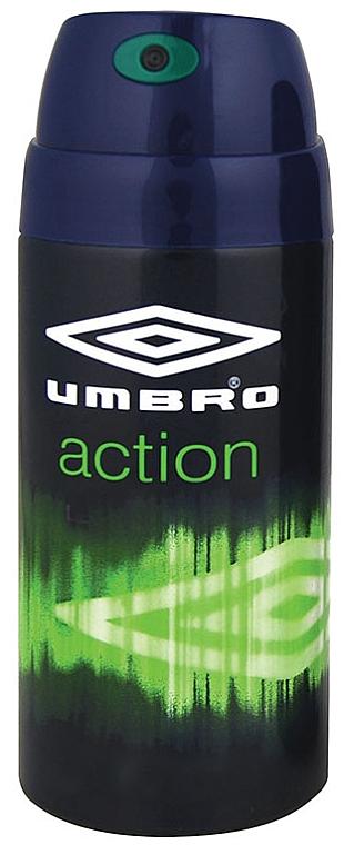 Umbro Action - Deospray