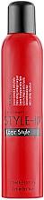 Düfte, Parfümerie und Kosmetik Haarspray für mehr Volumen Extra starker Halt - Inebrya Style-In Extra Strong Spray