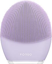 Düfte, Parfümerie und Kosmetik Reinigende und straffende Smart-Massagebürste für empfindliche Gesichtshaut Luna 3 - Foreo Luna 3 for Sensitive Skin