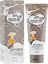 Düfte, Parfümerie und Kosmetik Reinigungsschaum Volcanic Ash - Esfolio Pure Skin Volcanic Ash Cleansing Foam