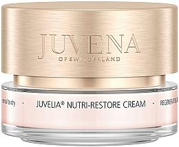 Düfte, Parfümerie und Kosmetik Pflegende Anti-Aging Gesichtscreme - Juvena Juvelia Nutri-Restore Cream