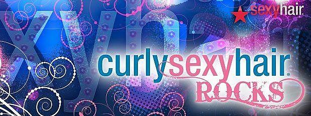 Feuchtigkeitsspendender Conditioner für lockiges Haar - SexyHair CurlySexyHair Curly Moisturizing Conditioner — Bild N3