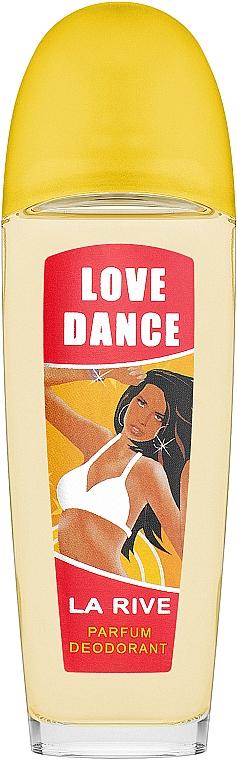 La Rive Love Dance - Parfümiertes Körperspray