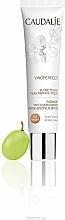 Düfte, Parfümerie und Kosmetik Feuchtigkeitsspendendes und getöntes Gesichtsfluid SPF 20 - Caudalie Vinoperfect Radiance Tinted Moisturizer