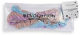 Düfte, Parfümerie und Kosmetik Kosmetisches Haarband - Revolution Skincare Holographic Hair Band