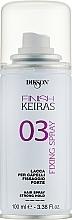 Düfte, Parfümerie und Kosmetik Haarspray Starker Halt - Dikson Finish Area Keiras Hair Spray Strong Hold 03