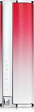 Lippenstift - Givenchy Le Rouge Intense Color Sensuously Mat Lipstick — Bild N2
