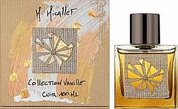 M. Micallef Vanille Cuir - Eau de Parfum — Bild N2