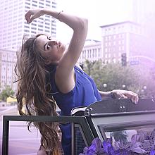 Leave-in Hitzeschutzspray für Haar - Aussie Sos Hear Saviour Leave on Spray — Bild N2