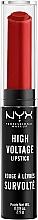 Düfte, Parfümerie und Kosmetik Lippenstift - NYX Professional Makeup High Voltage Lipstick