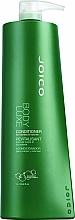 Haarspülung für mehr Fülle und Volumen - Joico Body Luxe Conditioner for Fullness and Volume — Bild N2