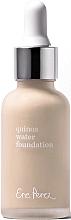 Düfte, Parfümerie und Kosmetik Foundation - Ere Perez Quinoa Water Foundation