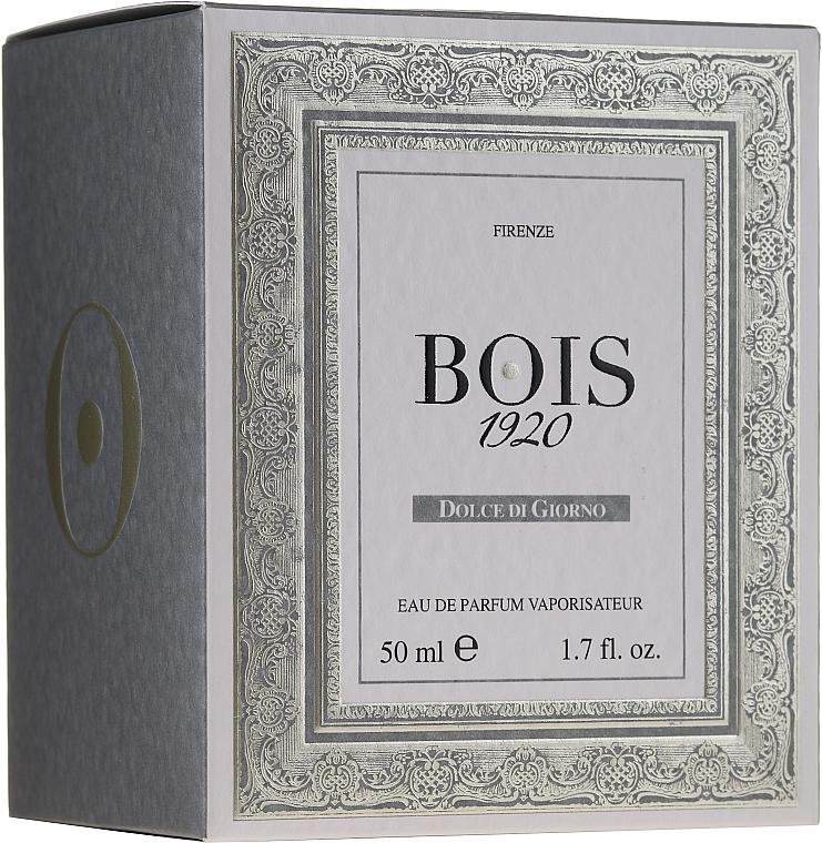 Bois 1920 Dolce di Giorno Limited Art Collection - Eau de Parfum — Bild N1
