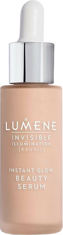 Serum-Fluid - Lumene Invisible Illumination