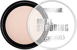 Düfte, Parfümerie und Kosmetik Kompakter Highlighter für das Gesicht - Luxvisage Ideal Strobing