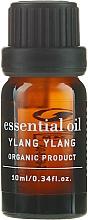 Ätherisches Ylang-Ylang-Öl - Apivita Aromatherapy Organic Ylang-Ylang Oil  — Bild N2