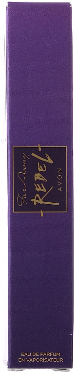 Avon Far Away Rebel - Eau de Parfum (Mini)